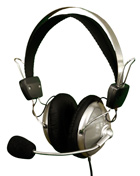 Labstar Headsets for Language Labs