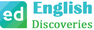 English Discoveries English Learning System
