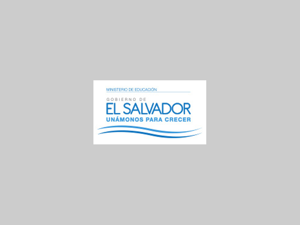Education Ministry of El Salvador - Linguatronics Language Teaching Solutions