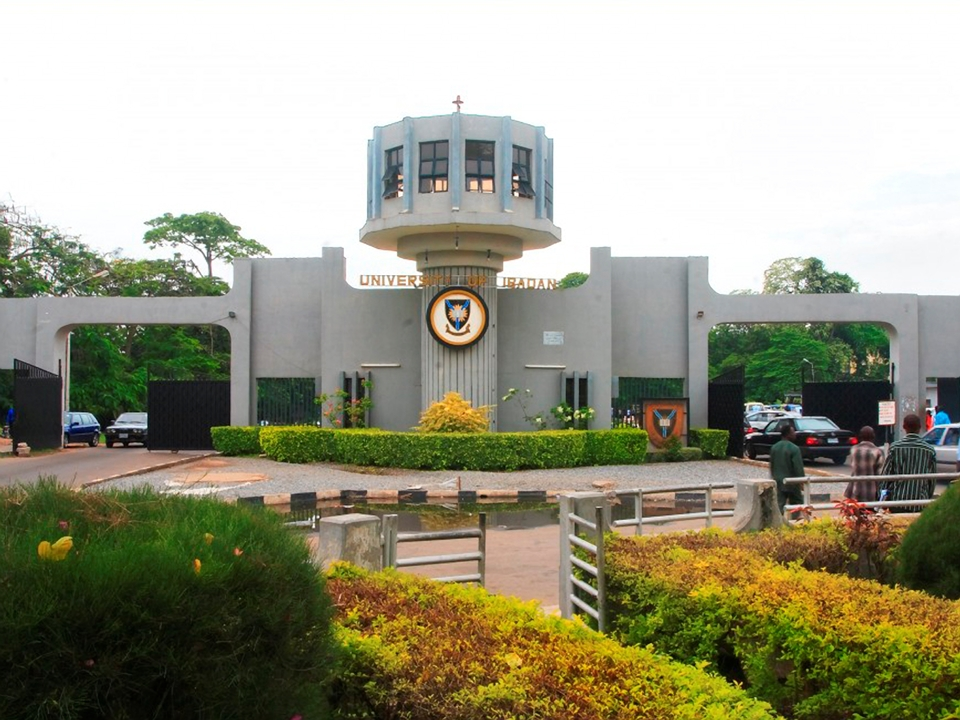Genesis Language Laboratories at Ibadan University