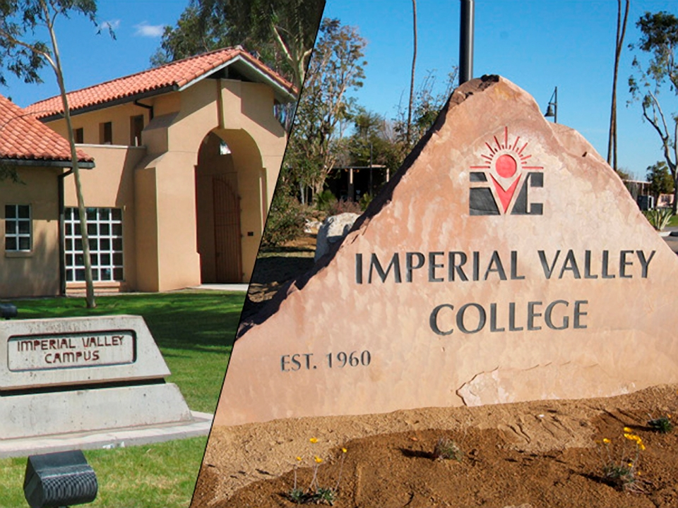 Linguatronics at Imperial Valley College