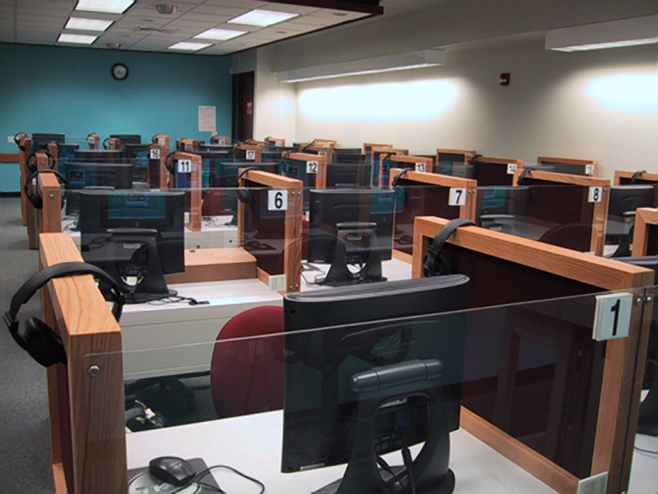 Linguatronics Labs throught the Miami Dade College System