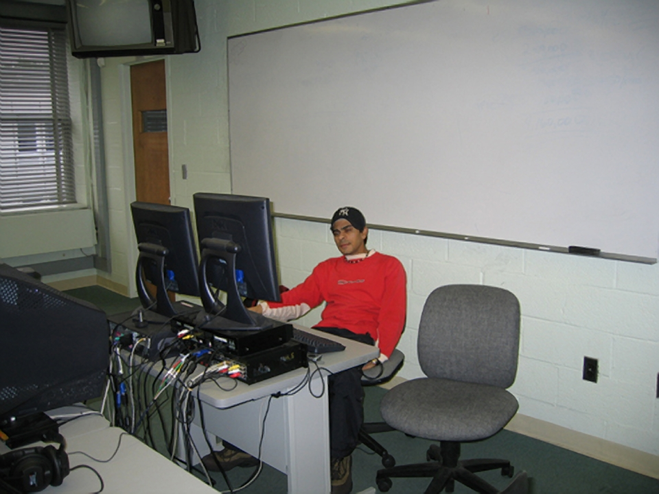 Genesis Labs at Queens College
