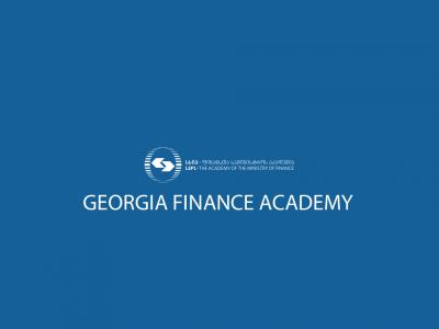 Georgia Finance Academy - Linguatronics Language Teaching Solutions