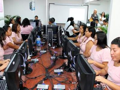 El Salvador Education Ministry - Linguatronics Language Systems