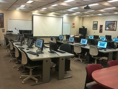 Genesis Language Lab at Indiana University
