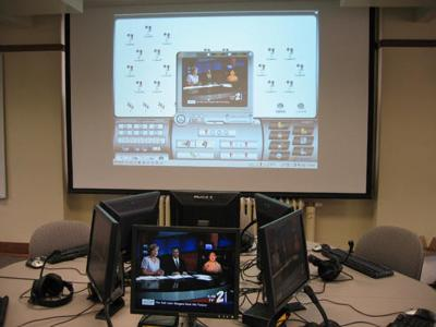 Genesis Language Lab at Nazareth College