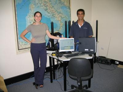 Linguatronics Genesis Language Lab at University of Sydney
